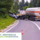 incidente stradale in itinere