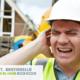 Rumore in ambiente di lavoro e Trauma Acustico