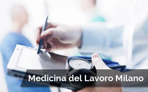 medicina del lavoro milano