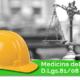 obblighi medicina del lavoro