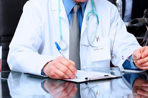 preventivo medico del lavoro milano