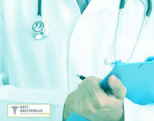 Obblighi del medico del lavoro