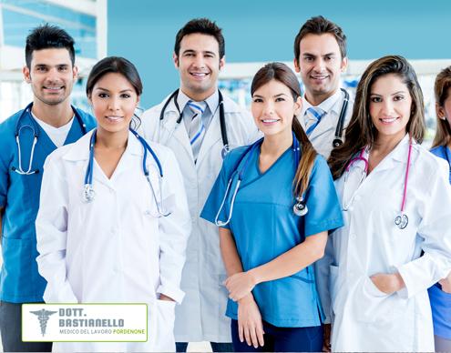 elenco medici competenti